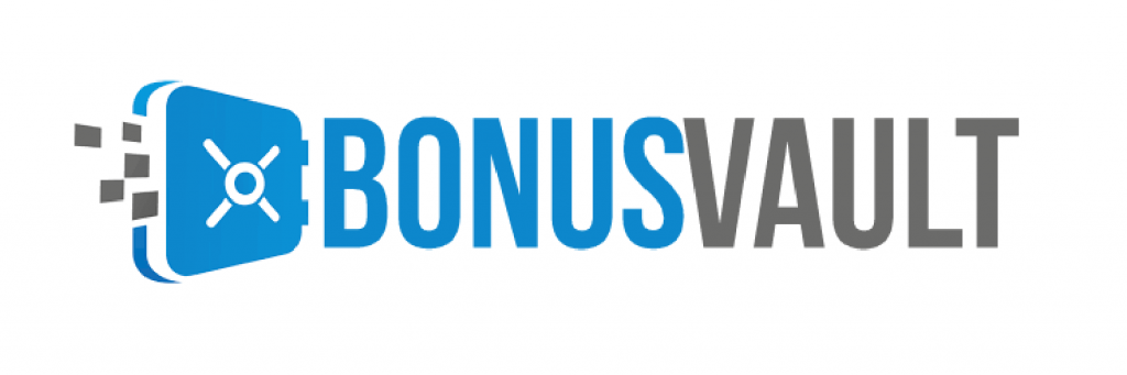 Bonusvault Review : Access 1000+ HQ eBooks 16+ Niches - Bonusvault Logo