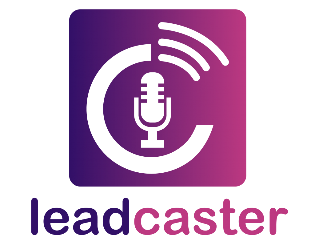 Lead Caster Review - Inbound Marketing Agency System - Lead Caster Logo