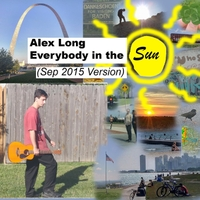 Alex Long Everybody in the Sun