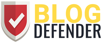 Blog Defender Review : Website Security Protection - logo