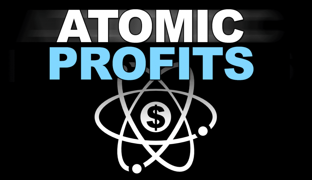 Atomic Profits Review