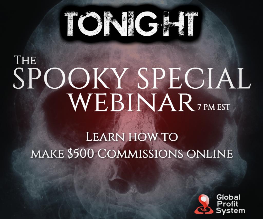 Spooky Special